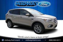 2017 Ford Escape SE Miami FL
