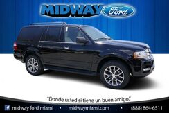 2017 Ford Expedition XLT Miami FL