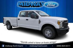 2017 Ford Super Duty F-250 SRW XLT Miami FL