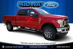 2017 Ford Super Duty F-250 SRW  Miami FL