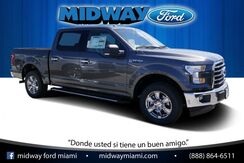 2017 Ford F-150  Miami FL