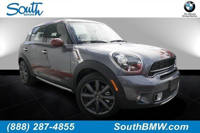 2016 Mini Cooper Countryman S All4 Miami Fl 16678564