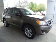 2012 Toyota RAV4 4DR 4WD LE State College PA