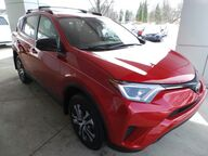 2017 Toyota RAV4 LE State College PA