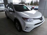 2017 Toyota RAV4 Limited State College PA