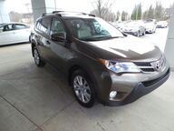 2014 Toyota RAV4 Limited State College PA