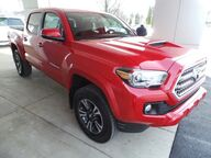2017 Toyota Tacoma TRD Sport Double Cab State College PA