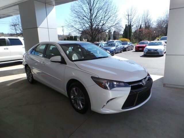 2015 Toyota Camry SE State College PA