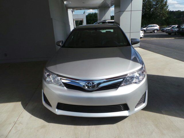 2014 Toyota Camry LE State College PA