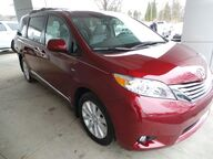 2017 Toyota Sienna XLE State College PA