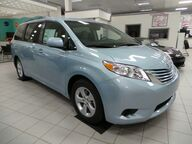 2017 Toyota Sienna LE State College PA
