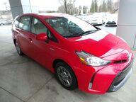 2017 Toyota Prius v Four State College PA