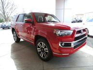 2016 Toyota 4Runner Limited State College PA