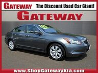 2009 Honda Accord Sdn EX Quakertown PA