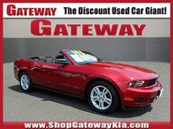 2010 Ford Mustang V6 Quakertown PA