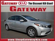 2017 Kia Forte LX Warrington PA