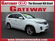 2015 Kia Sorento SX Limited Warrington PA