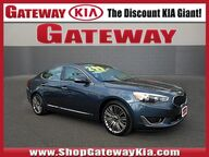 2014 Kia Cadenza Limited Warrington PA