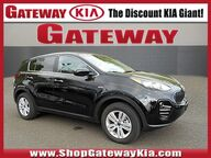 2017 Kia Sportage LX Warrington PA