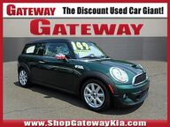 2011 MINI Cooper Clubman S Quakertown PA