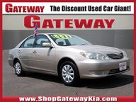 2005 Toyota Camry LE Quakertown PA