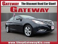 2011 Hyundai Sonata Ltd Quakertown PA