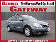 2008 Hyundai Entourage Limited Quakertown PA