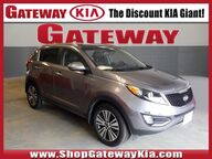 2015 Kia Sportage EX Warrington PA