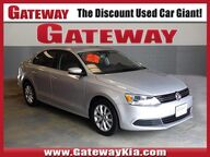 2013 Volkswagen Jetta Sedan SE North Brunswick NJ