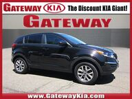 2014 Kia Sportage LX North Brunswick NJ