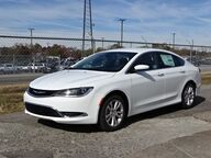 2017 Chrysler 200 Limited Platinum Winder GA