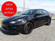 2016 Dodge Dart SXT Sport Blacktop Winder GA