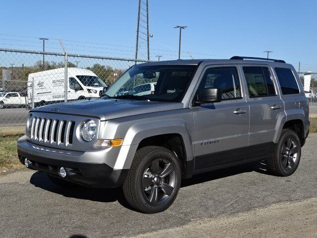 2017 jeep patriot sport se winder ga 15803262. Black Bedroom Furniture Sets. Home Design Ideas
