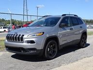 2017 Jeep Cherokee Altitude Winder GA