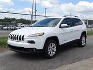 2017 Jeep Cherokee Latitude Winder GA