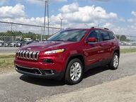 2017 Jeep Cherokee Limited Winder GA