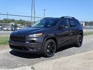2017 Jeep Cherokee High Altitude Winder GA