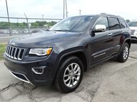 2016 Jeep Grand Cherokee Limited Winder GA