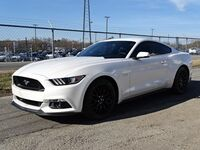 Ford Mustang GT Premium 2017