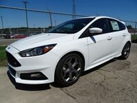 Ford Focus ST 2017