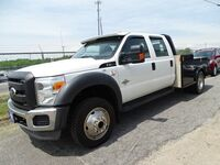 Ford Super Duty F-450 DRW XL 2011
