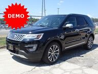 2017 Ford Explorer Platinum Winder GA