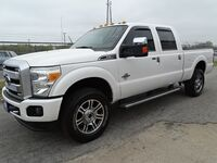Ford Super Duty F-350 SRW XL 2015