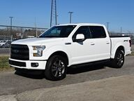 2016 Ford F-150 Lariat Winder GA