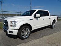 Ford F-150 Limited 2017