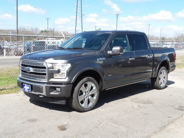 2017 ford f 150 limited winder ga 17266044. Black Bedroom Furniture Sets. Home Design Ideas