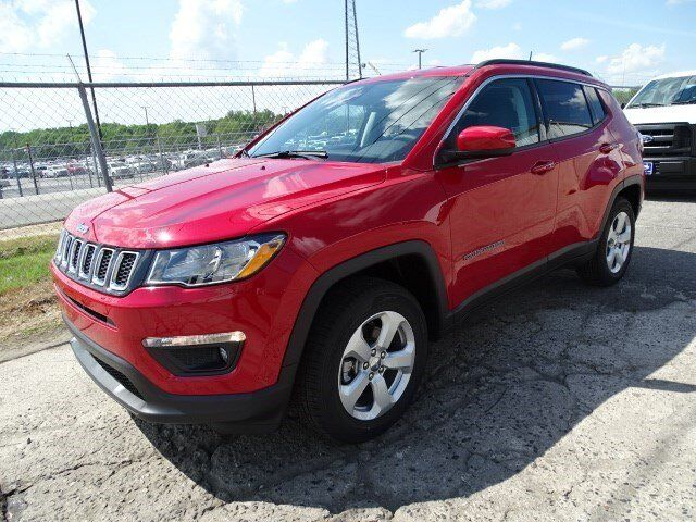 2017 jeep compass latitude winder ga 18153170. Black Bedroom Furniture Sets. Home Design Ideas