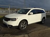 2017 Dodge Journey Crossroad Plus Winder GA