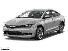 2016 Chrysler 200 S Boston MA