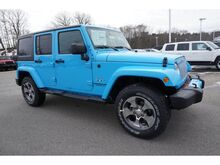 2017 Jeep Wrangler Unlimited Sahara Boston MA